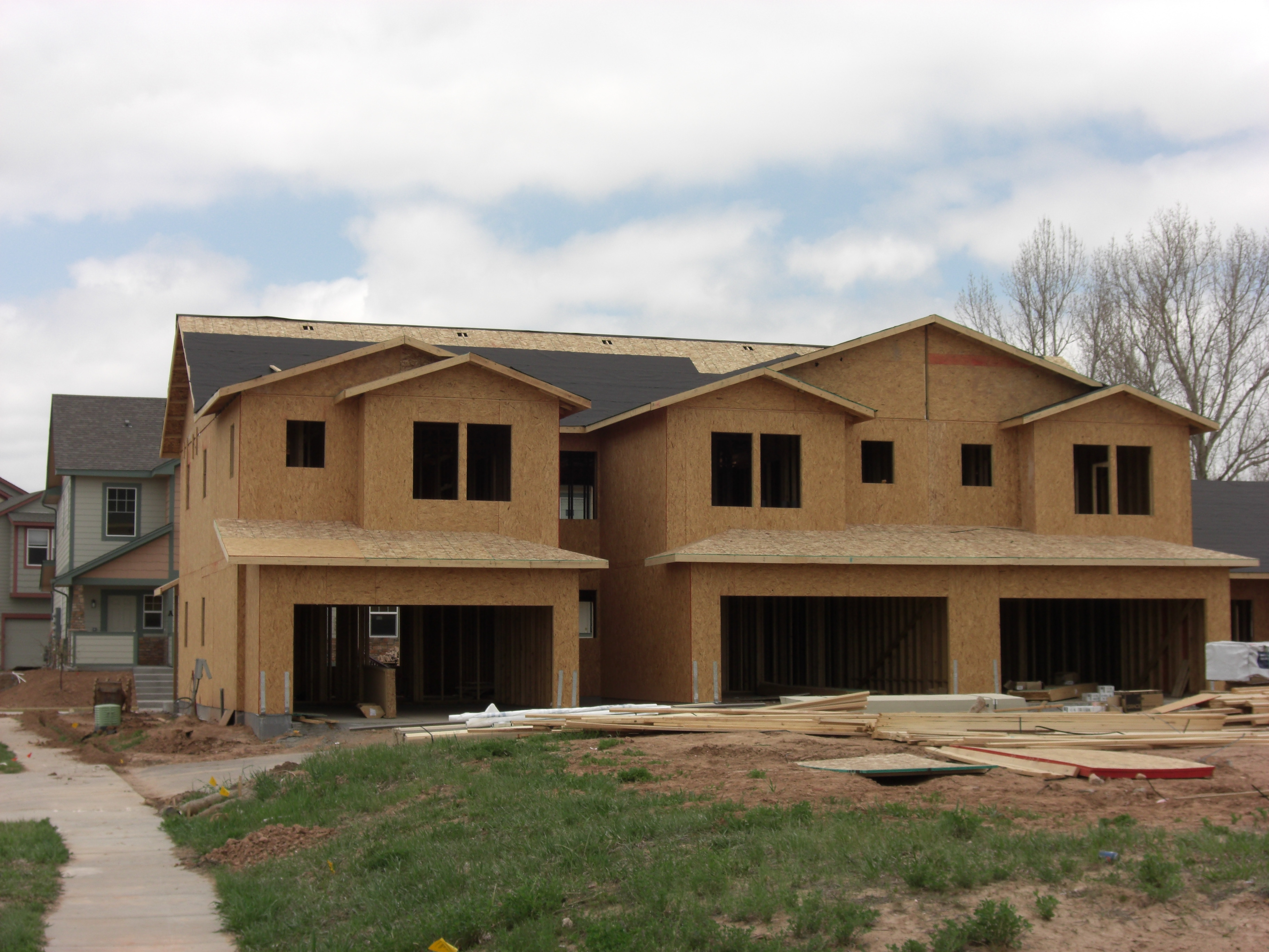 New Construction Fort Collins