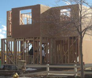 Northern Colorado New Construction