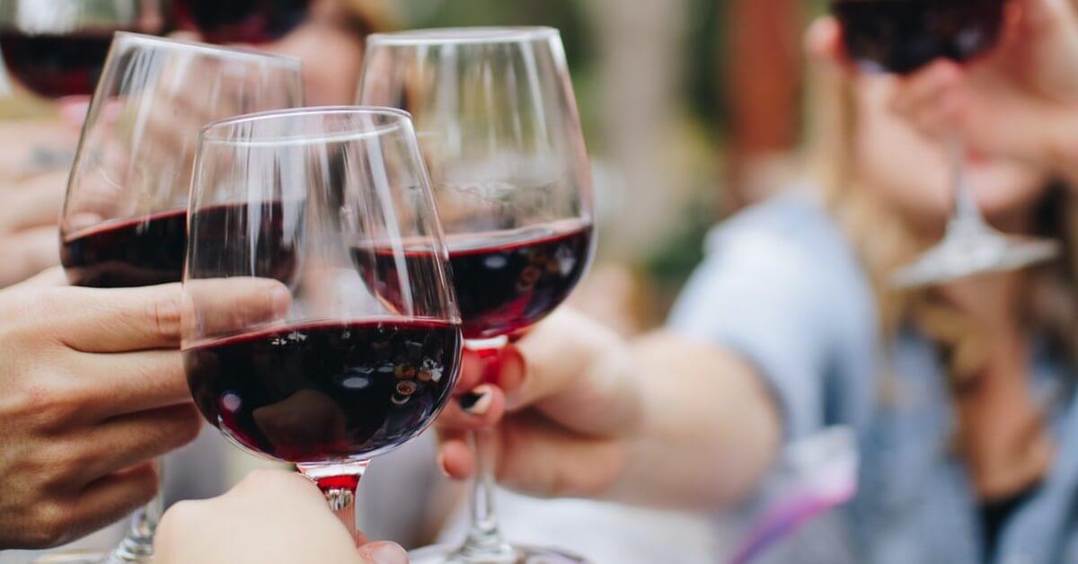 wine bar boise