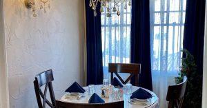 aspen house restaurant rawlins