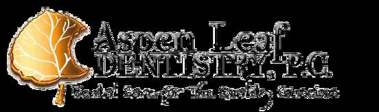 Aspen Leaf Dentistry