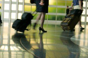 Airport transportation in Aspen