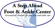 A Step Ahead Foot and Ankle Center