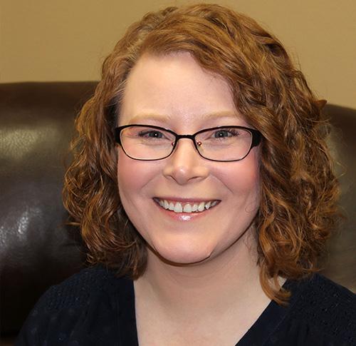 Kate Johnson, DPM
