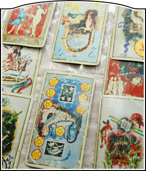 Move forward with confidence after getting a tarot card reading. Learn more today!