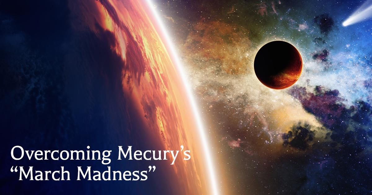 Astrologer Chicago: Future Predictions with Mercury Retrograde