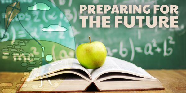 Preparing your child for the future with child care solutions in Sheldon