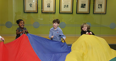 Enriching Early Childhood Experiences >> Early Childhood Education Enrichment Programs Call Our