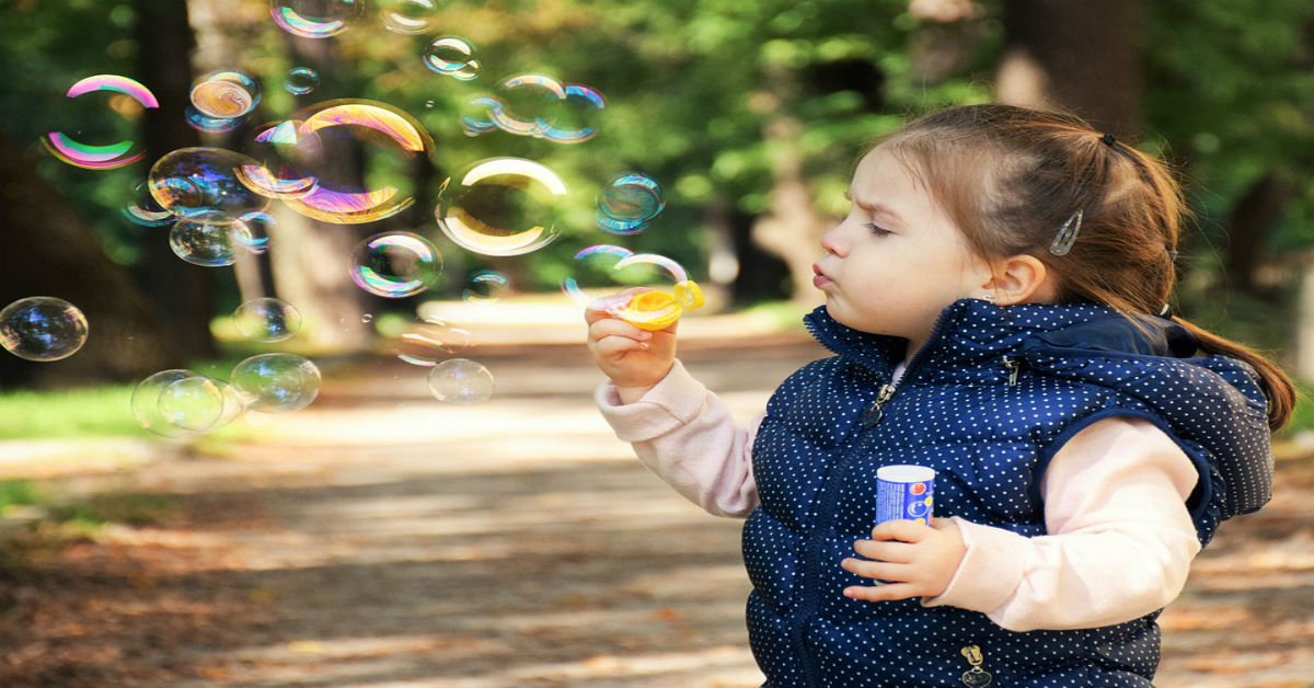 Best ways to boost your child's immune system part two