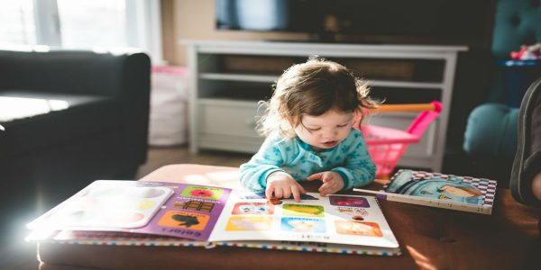 Inquiry-based learning for toddlers and other child care solutions