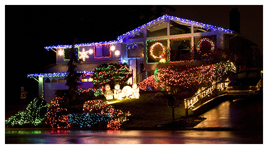 Commercial Christmas Lights.Christmas Light Installation Ase Outdoor Solutions