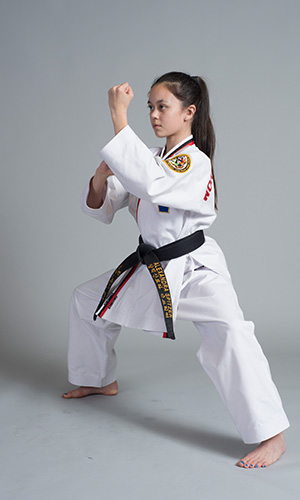 Martial Arts Classes in Aurora and Centennial