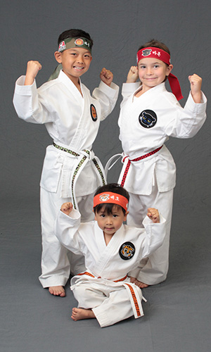 ATA Family Martial Arts in Aurora