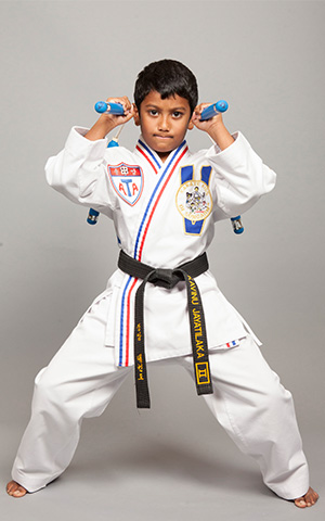 Karate Kids Martial Arts in Aurora and Centennial