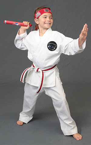 Tiny Tigers Martial Arts in Aurora and Centennial