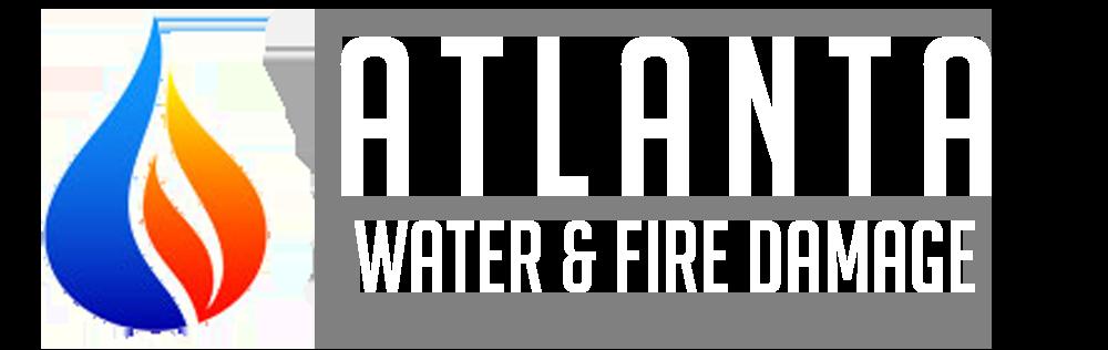 Atlanta Water & Fire Damage