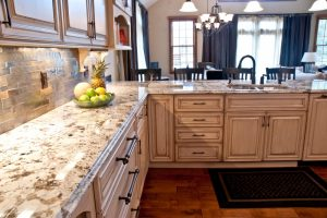 new cabinets in atlanta rental property