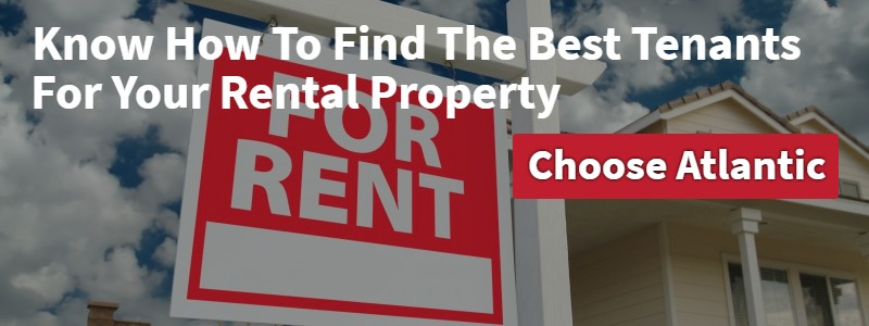 Atlanta Rental Property Tenant Screening Questions