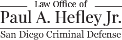 Law Offices of Paul A. Hefley Jr.