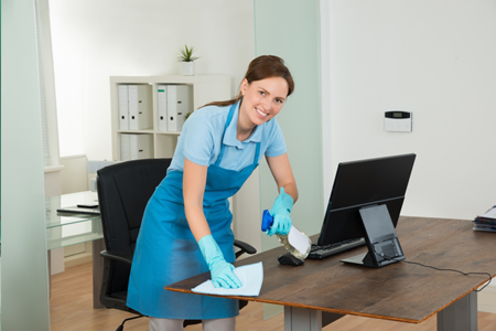 Five Reasons to Enlist Janitorial Services For Your Office - Blog and News for Augie's Building Services - 1-5914a5c72758c