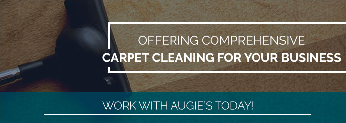 Reasons Businesses Skip Commercial Carpet Cleaning - Blog and News for Augie's Building Services - cta2-5b928b5d90c01