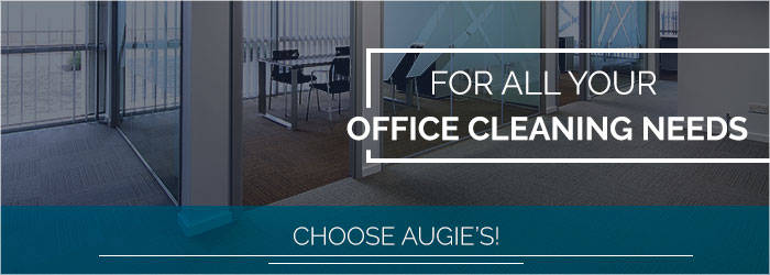 How To Clean Up After Your Office Halloween Party - Blog and News for Augie's Building Services - cta4-5b928b593c059