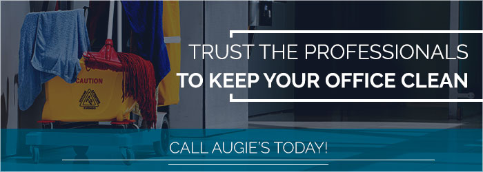 Why You Should Outsource Your Cleaning Services - Blog and News for Augie's Building Services - Augies-Janitorial-CTA-5bae301485896