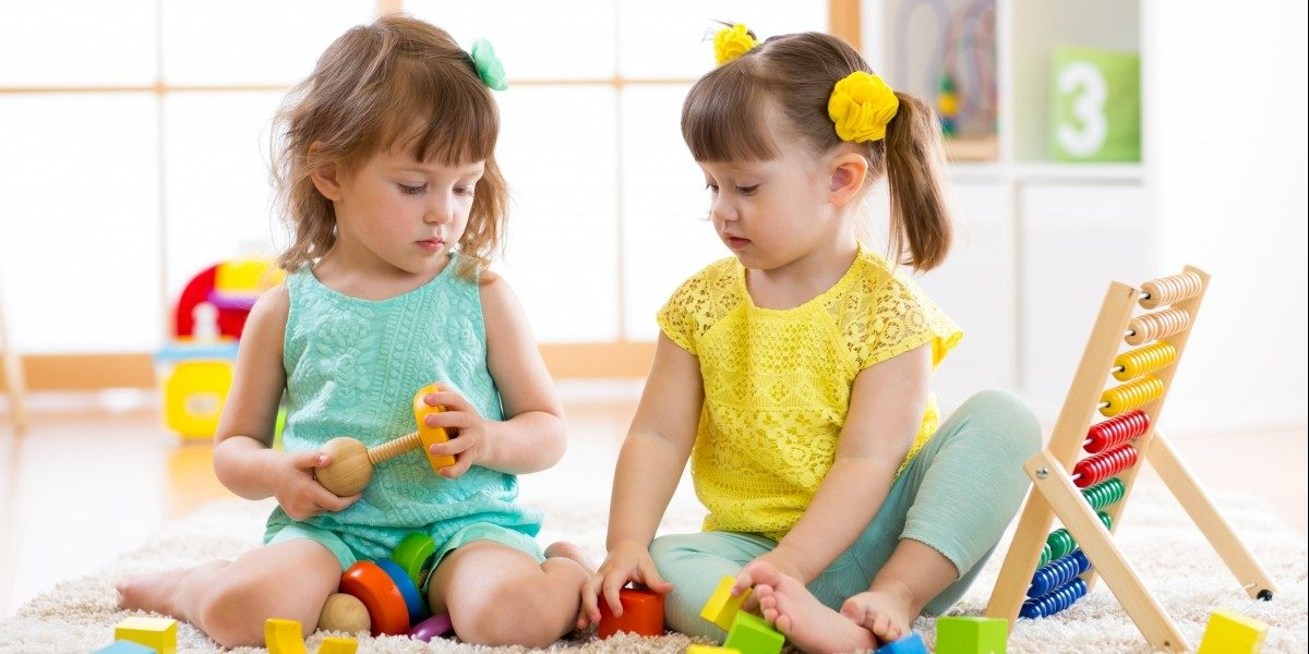 Child Development Austin The Benefits Of Steam Learning