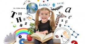 Child STEM activities