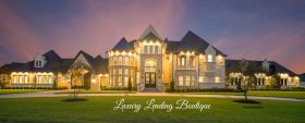 Luxury Home Loans