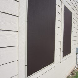 Solar Window Screens Cut To Fit - Austin Shade Team