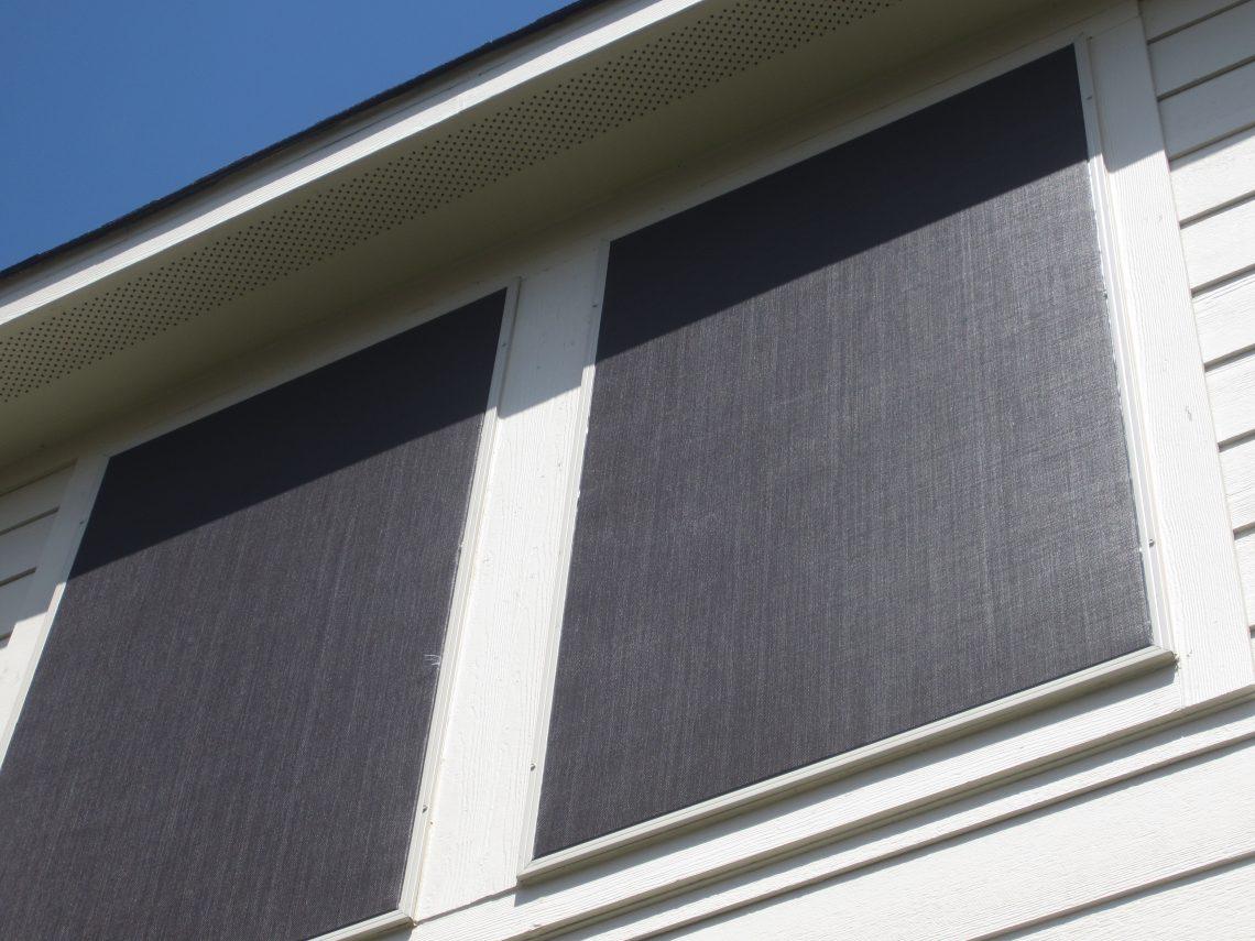 Get Custom Window Screens for Cheap