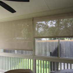 Cooling Sun Shades For Patio - Austin Shade Team
