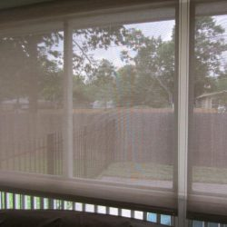 Roller Sun Shades For Your Home - Austin Shade Team