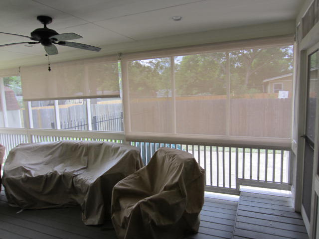 Shade Your Patio With Sun Shades - Austin Shade Team