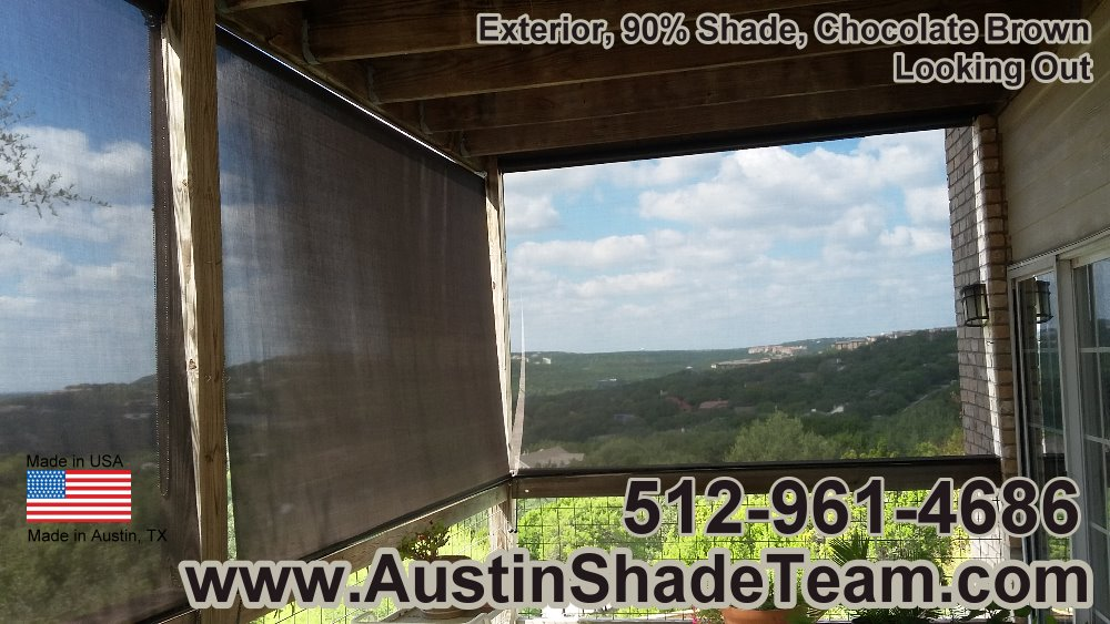 nashville screens retractable shades motorized screen patio and porch patios