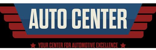 Auto Center