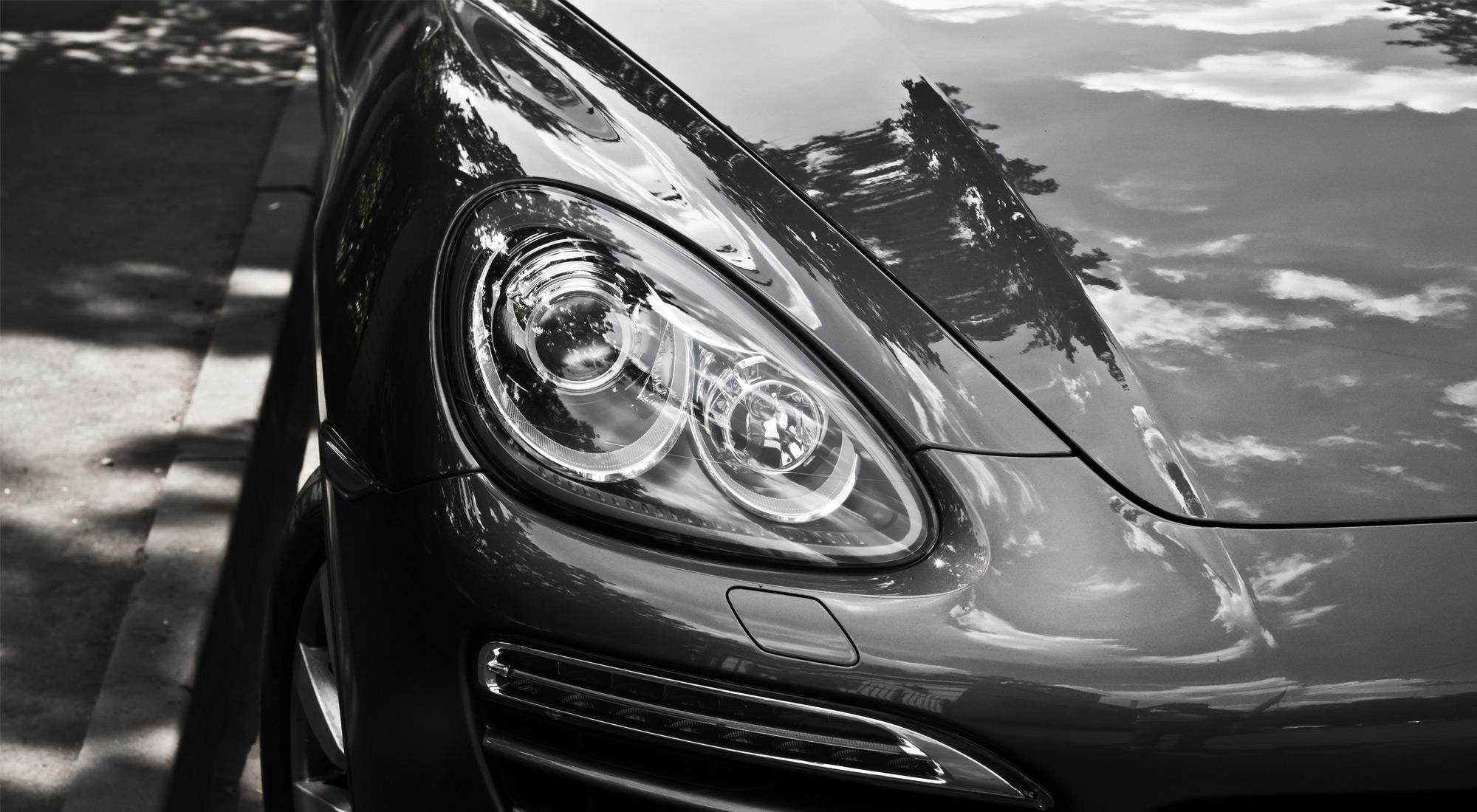Autimports of Denver Porsche Image