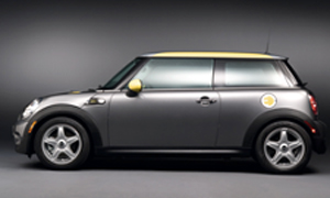 Autoimports Denver Mini Copper image
