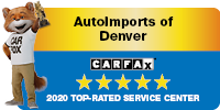 AutoImports of Denver