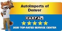 AutoImports of Denver