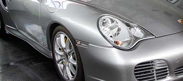 Porsche repair specialists in Denver.