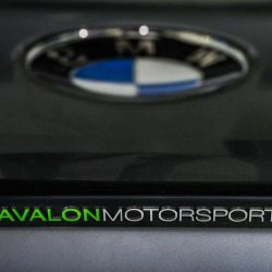 BMW's leading specialists at Avalon Motorpsports in Denver.