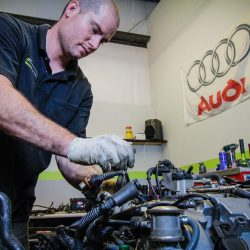 Audi specialists in Denver, CO.