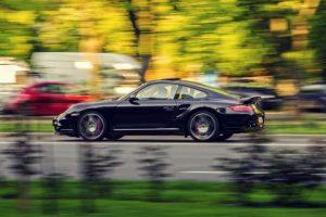 Porsche service Denver