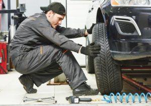 brake repair denver