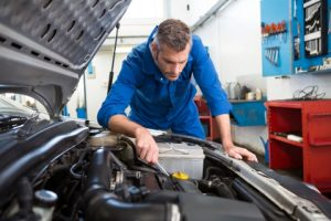 German auto repair denver