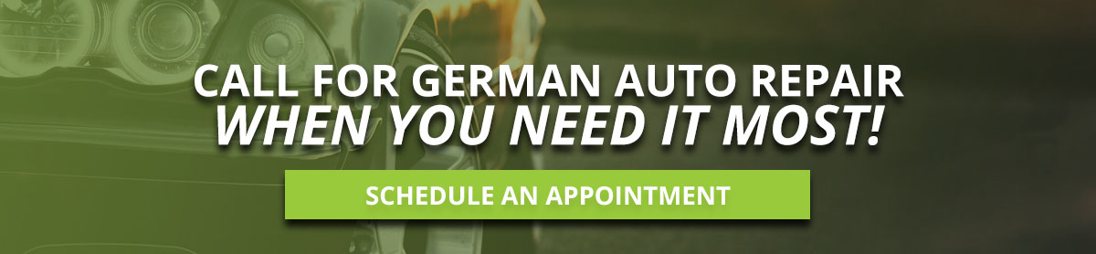 German Auto Repair Denver: Why Is My Car Overheating While