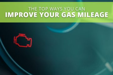 How to Improve Gas Mileage