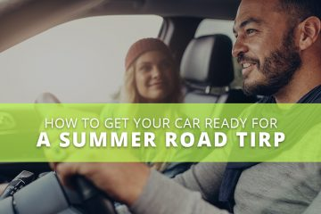 Get Ready for a Summer Road Trip